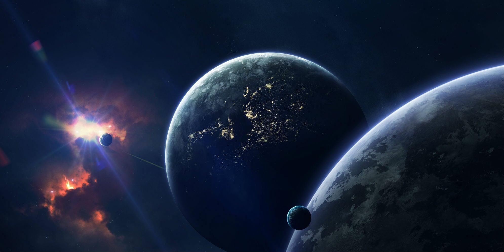 EARTH LIKE PLANETS (PART -I)