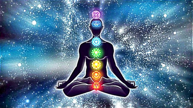 Chakras and death